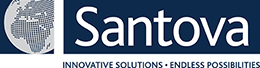 Santova Logistics UK Logo