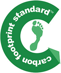 Carbon Footprint Standard logo